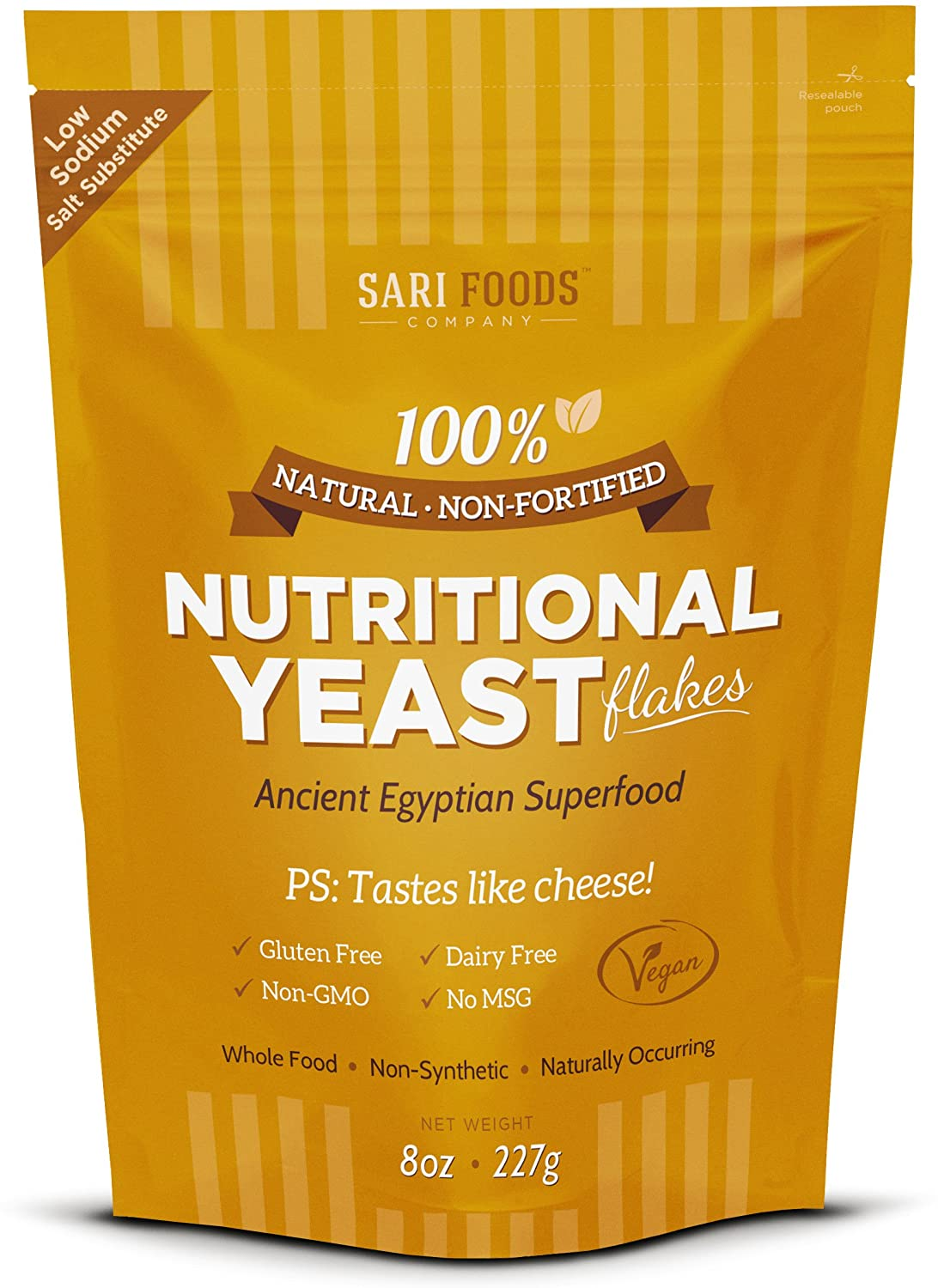 Southern Chick Reviews And More Nutritional Yeast