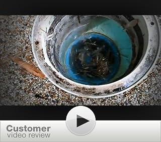 Amazon Com Jed Industries 80 852 Pool Skimmer Sock