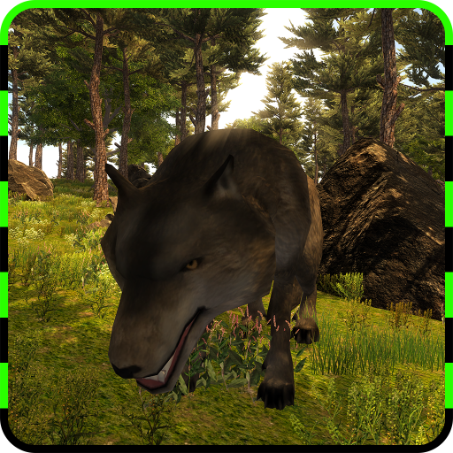 Wild Life - Wolf (Free Wolf Games compare prices)