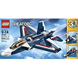 LEGO Creator 31039 Blue Power Jet Building Kit (Color: _)