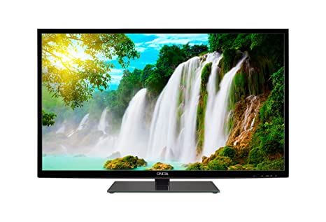 Onida Superb Series LEO32HS 81.2 cm (32 inches) HD Ready LED TV (Black) at amazon