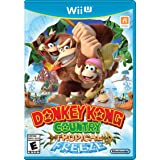 Donkey Kong Country Tropical Freeze - Nintendo Wii U