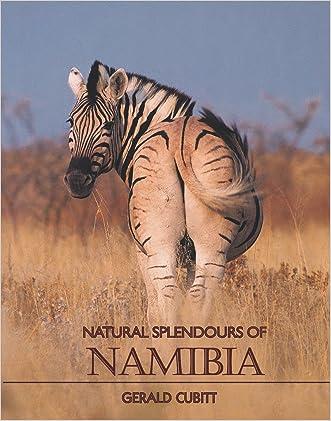 Natural Splendours of Namibia