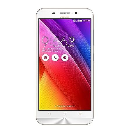 (Zenfone MAX-Smartphone Android déverrouillé écran 5,5 pouces appareil photo 13 Mpx 16GB Snapdragon 410 1,2 GHz 2GB de RAM)