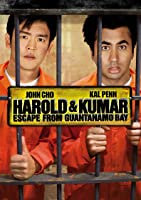 Harold & Kumar Escape From Guantanamo Bay (Rated)