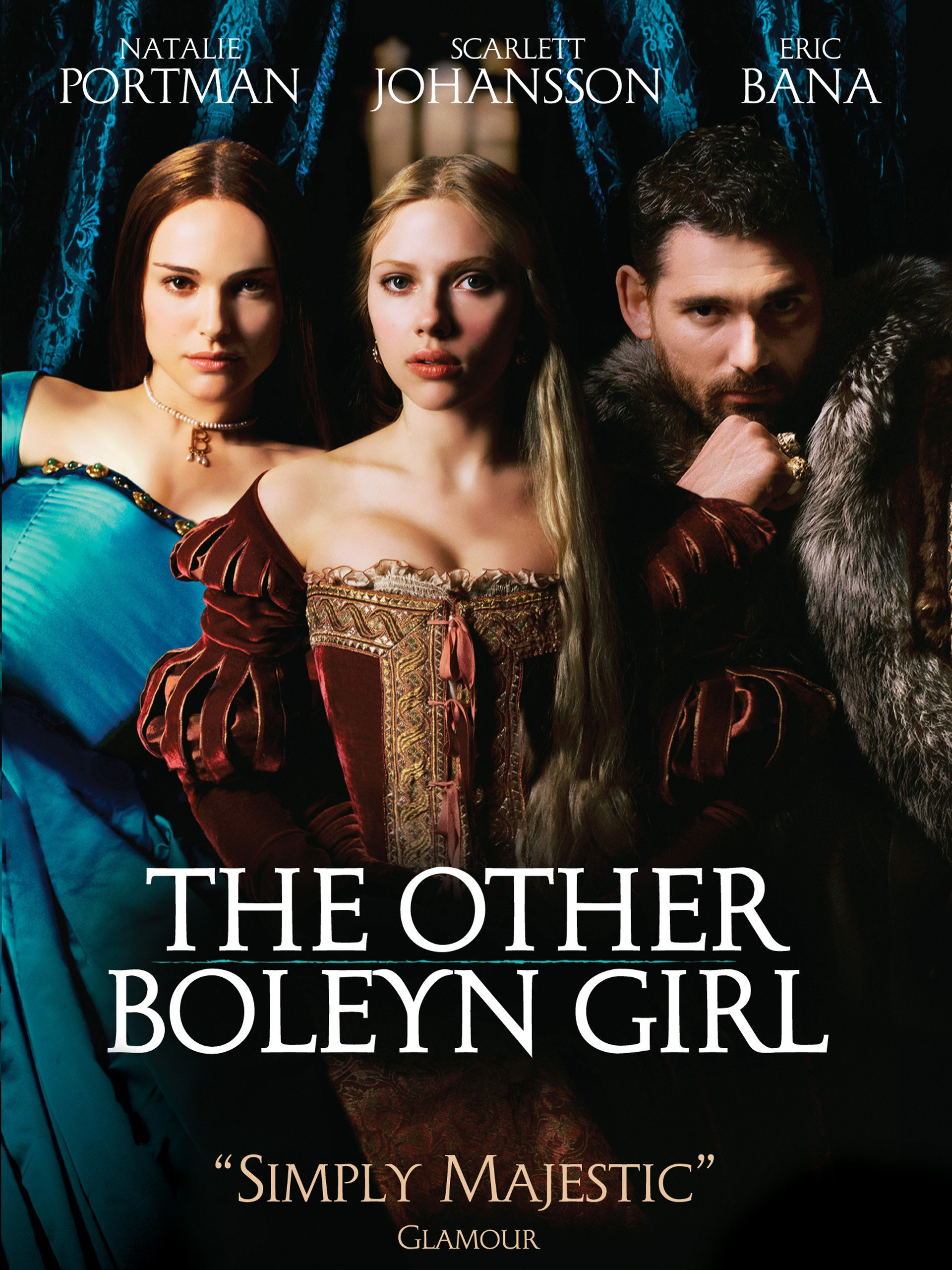 The Other Boleyn Girl on Amazon Prime Video UK