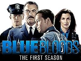 Blue Bloods - Staffel 1