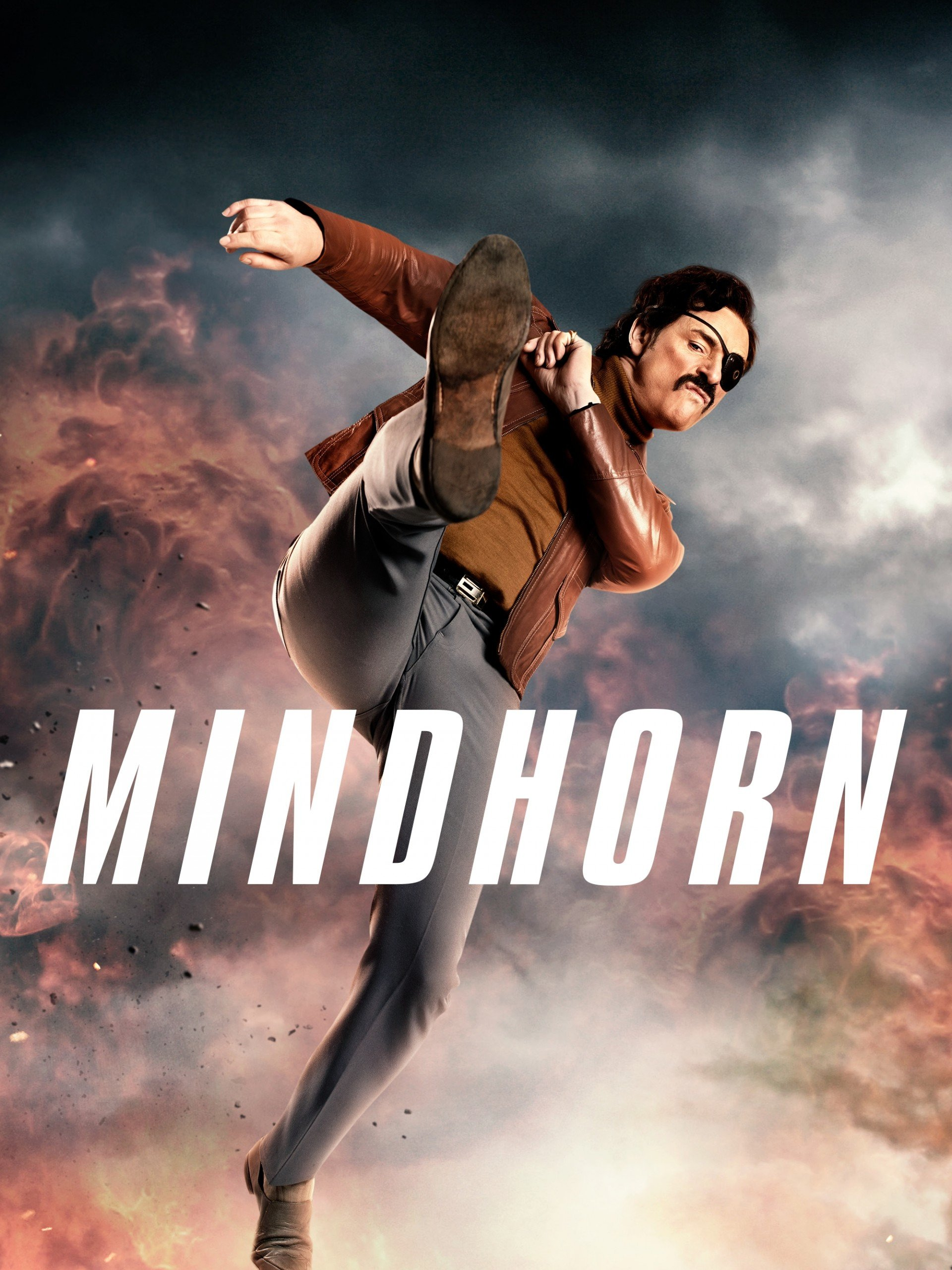 Mindhorn on Amazon Prime Video UK