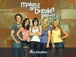 Make It Or Break It - Season 1