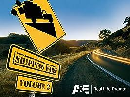 Shipping Wars Volume 3