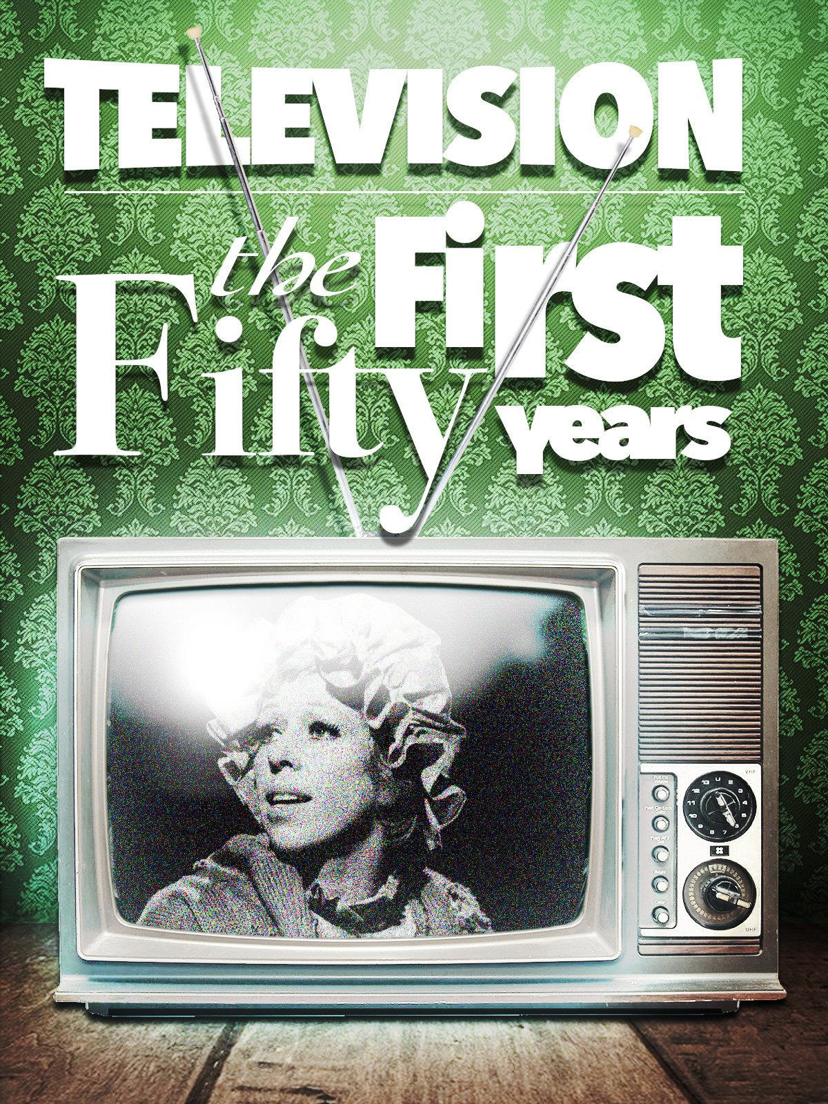 Television: The First 50 Years on Amazon Prime Instant Video UK