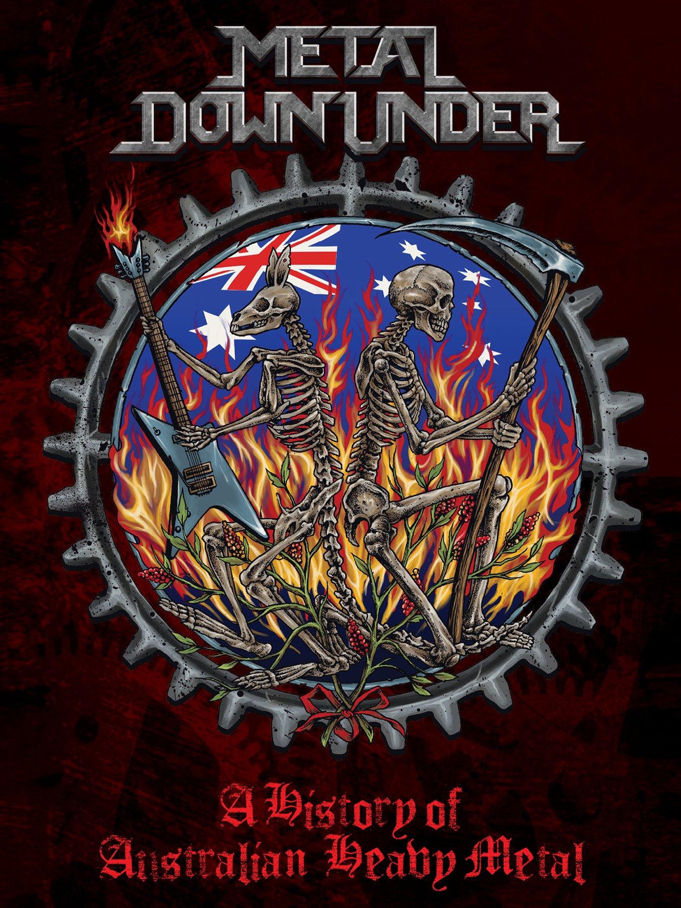 Metal Down Under (Part 1)