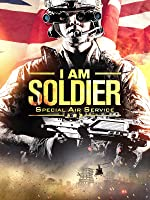 I Am Soldier: Special Air Service
