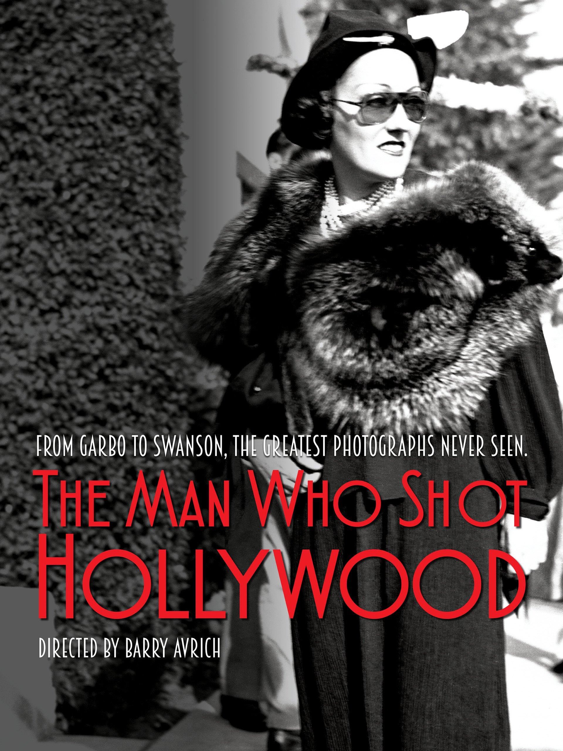 The Man Who Shot Hollywood on Amazon Prime Video UK