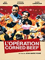 The corned beef operation (L'operation corned beef) (English Subtitled)