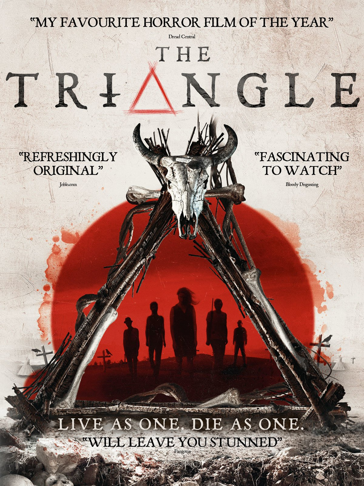 The Triangle on Amazon Prime Video UK