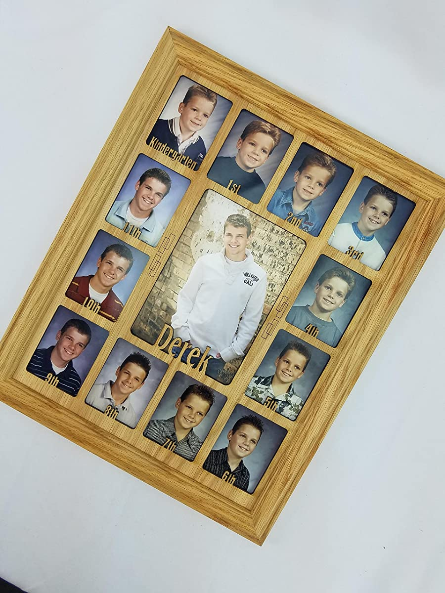 Perfect Personalized Name Picture Frames Embellishment - Framed Art ...