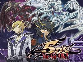 Yu-Gi-Oh! 5Ds - Season 1