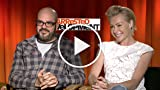 Arrested Development - Portia de Rossi & David Cross...