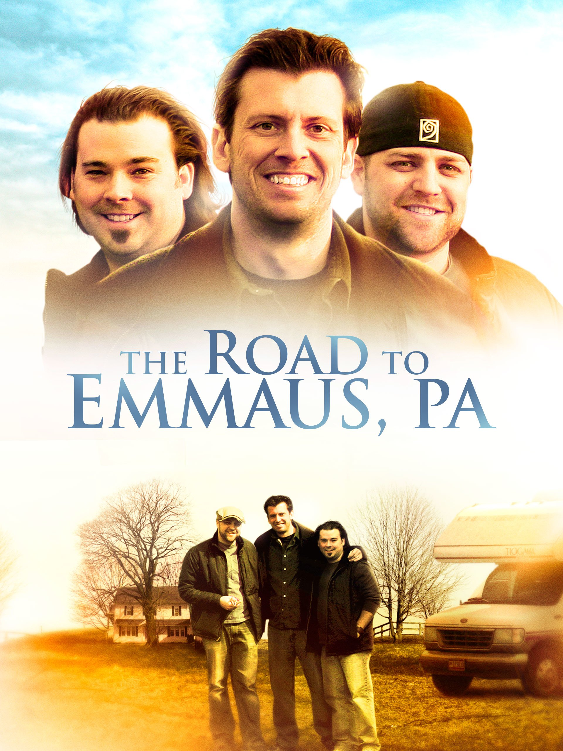 The Road To Emmaus, PA on Amazon Prime Video UK