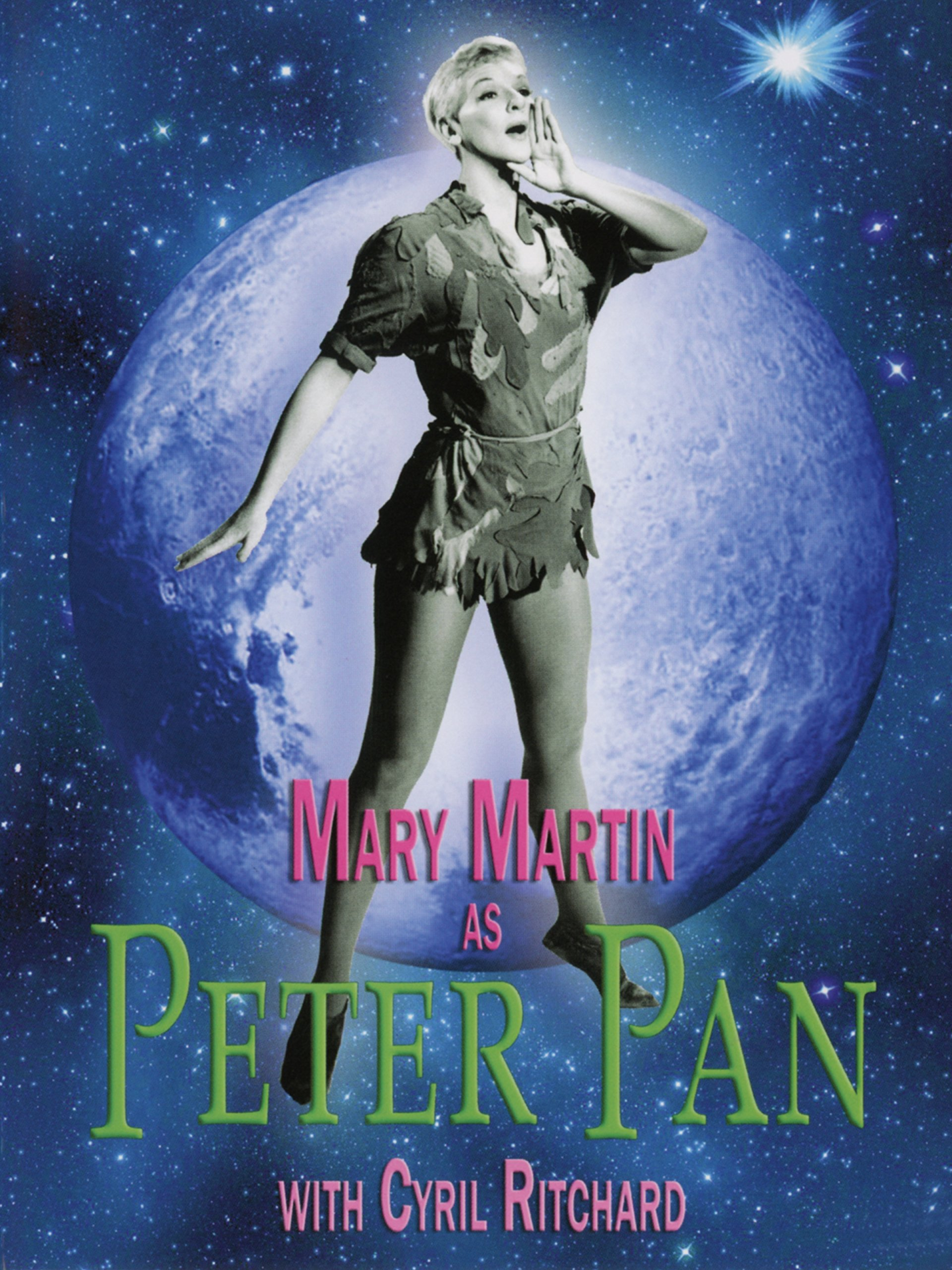 Peter Pan on Amazon Prime Instant Video UK