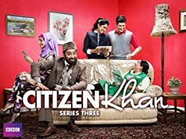 Citizen Khan, Season 3