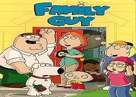 Family Guy - Staffel 7