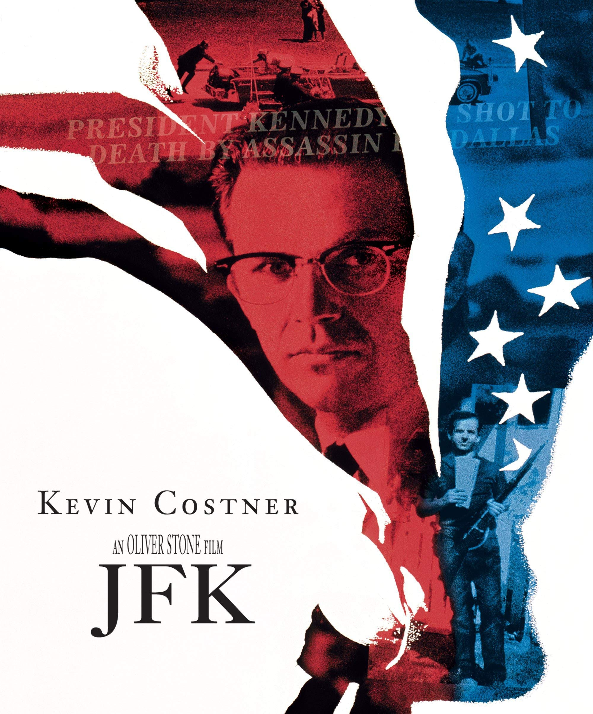 JFK on Amazon Prime Video UK