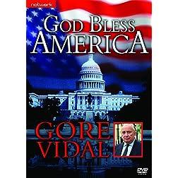God Bless America - Gore Vidal [DVD]