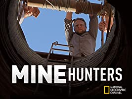 Mine Hunters Season 1
