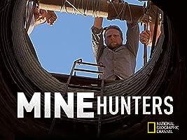 Mine Hunters Season 1