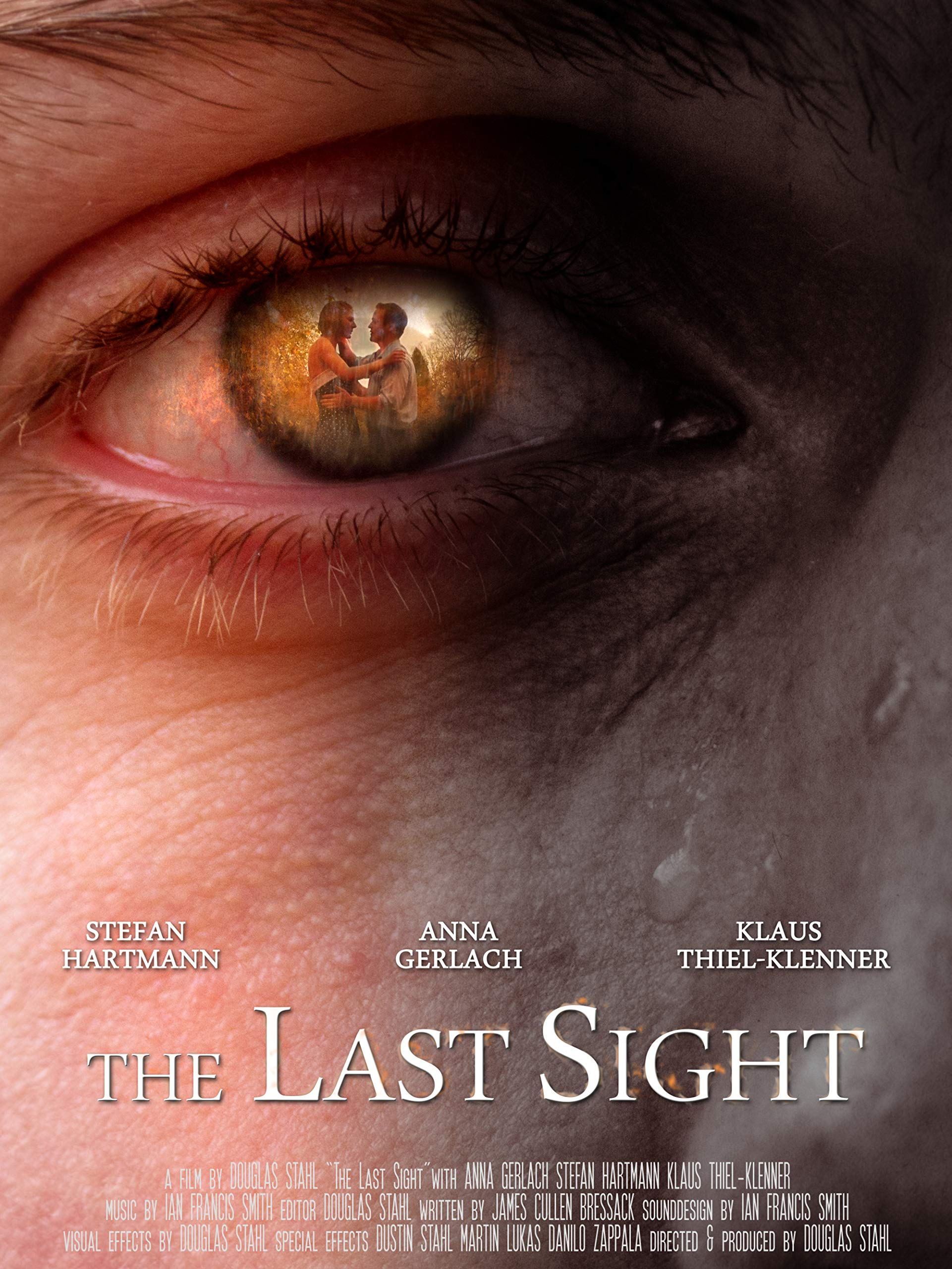The Last Sight