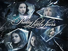Pretty Little Liars: The Complete Fifth Season [HD]