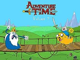 Adventure Time, Volume 7