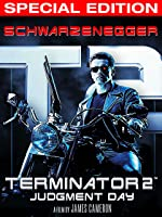 TERMINATOR 2: JUDGMENT DAY Special Edition (Extended) [HD]