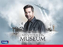 Mysteries at the Museum Season 8