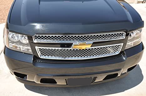 Avalanche Grille 2007 Grille Insert 2007-2013