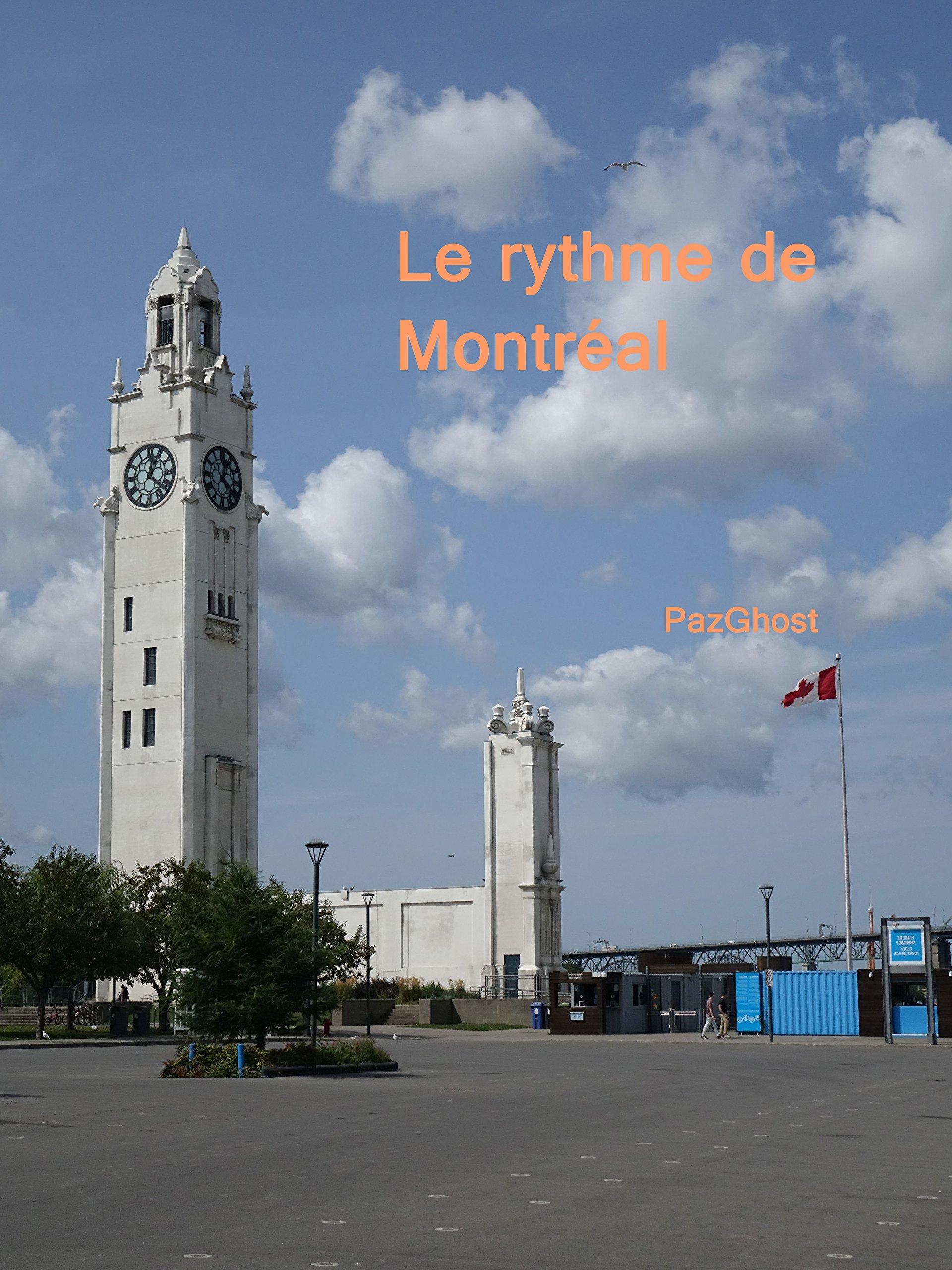 Le rythme de Montreal