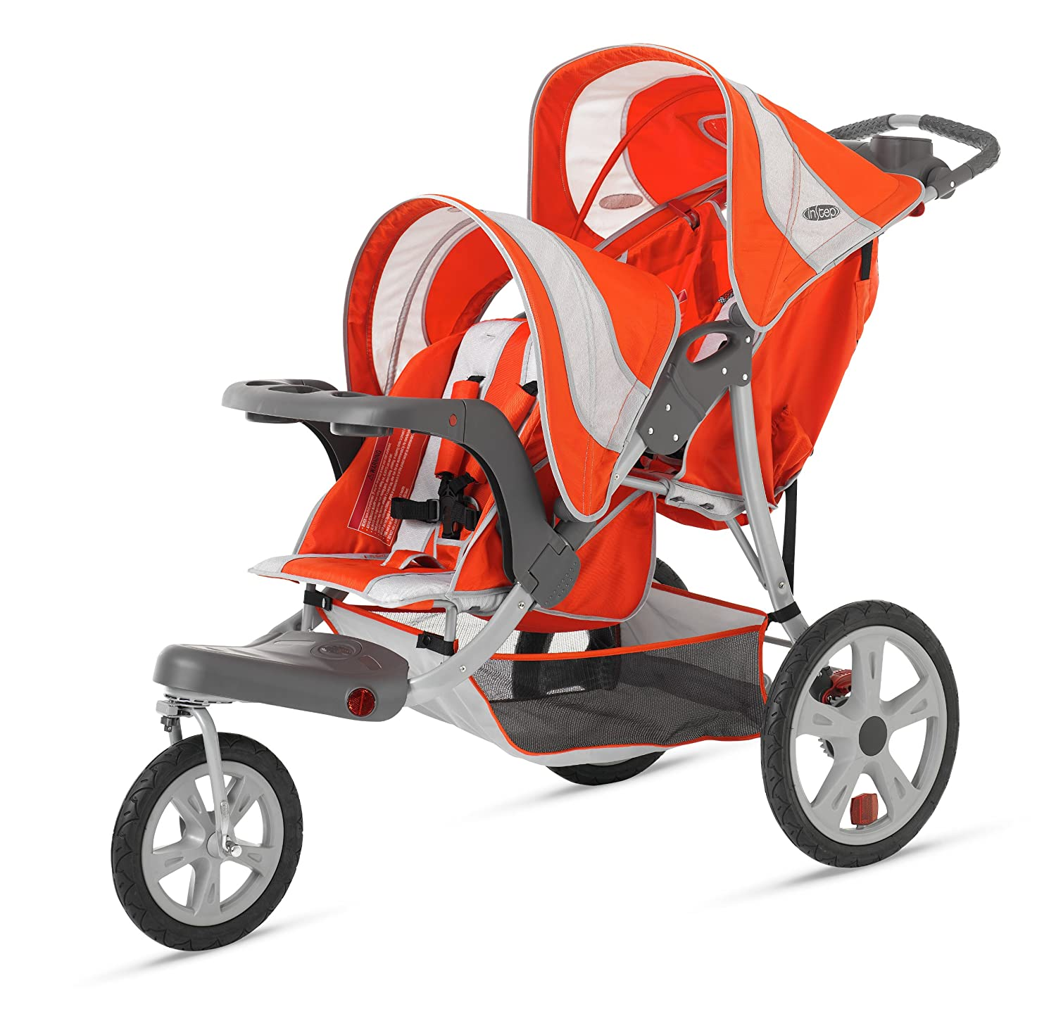 Double Stroller Travel System - fel7.com