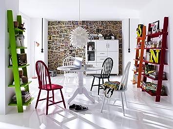 Tenzo 3318 001 tequila sedie design da sala da pranzo for Poco costoso per costruire piani di casa