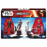 Star Wars Chess Game (Color: Multi-colored)
