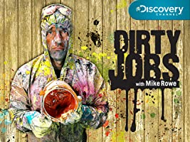 Dirty Jobs Season 4 [HD]