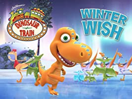 Dinosaur Train, Winter Wish