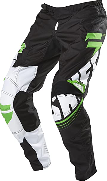Pantalon Motocross Shift 2016 Assault Vert