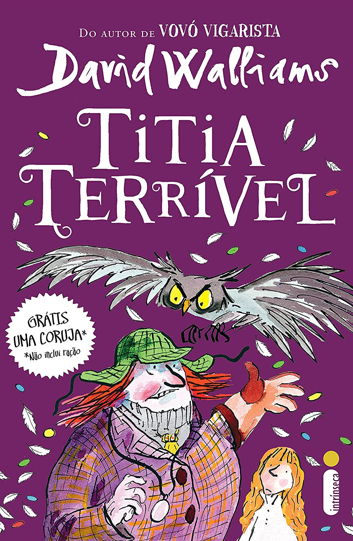 Resenha - Titia Terrível