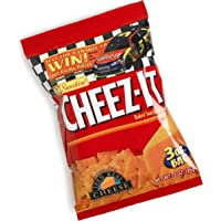 60-Pack Cheez-It Baked Snack Crackers (Original)