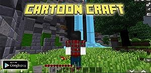 Cartoon Craft : Castle World - Pocket Edition by RYYN INC