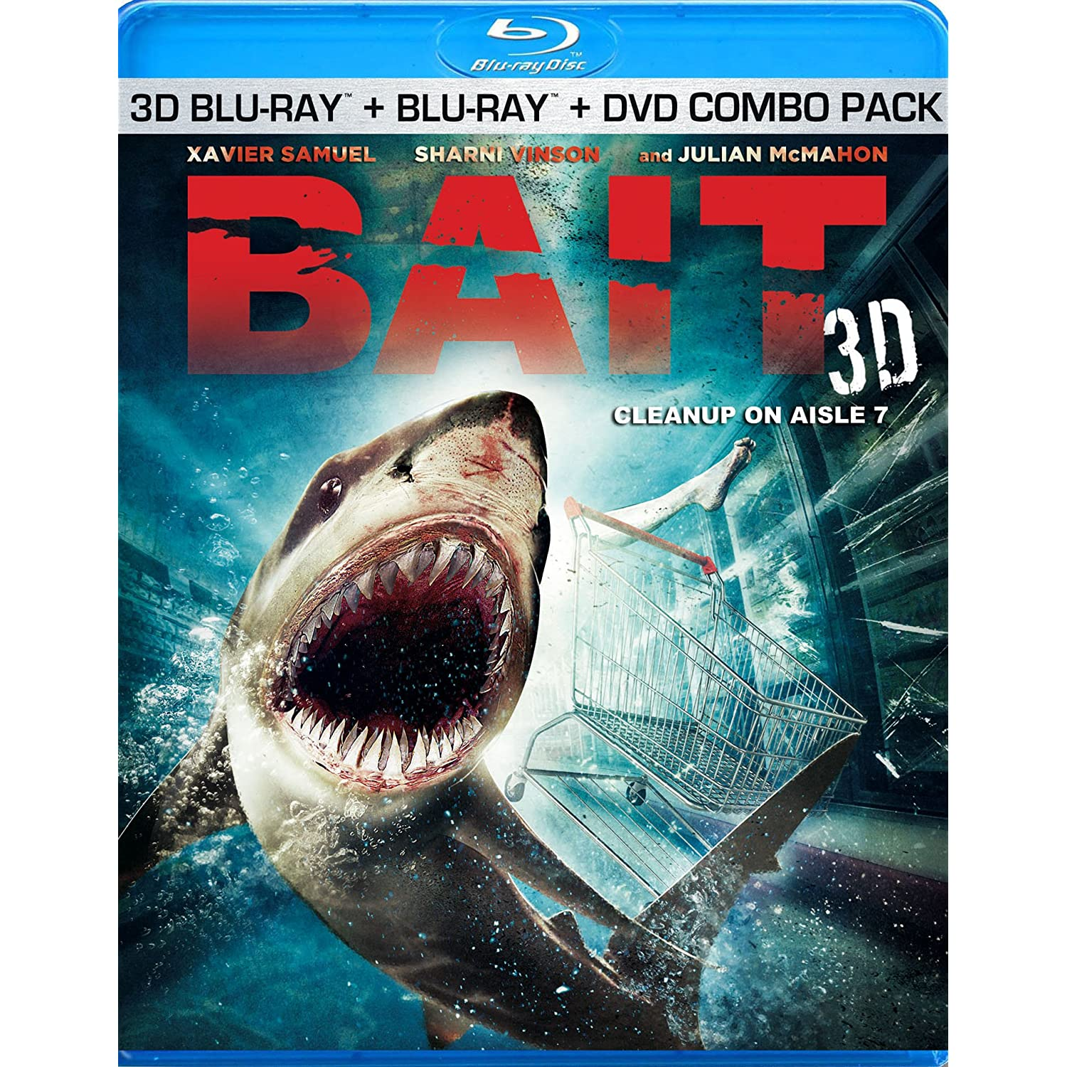 Bait 3D