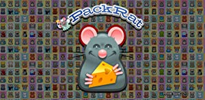 PackRat Card Collecting Game from HOOKBANG LLC