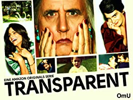 Transparent [OmU] - Staffel 1